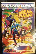 Dark Horse Presents (Vol 3) #3 VF+/NM- 1st Print Dream Gang & Other Tales