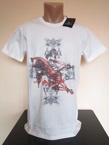 brand NEW men GIVENCHY Paris men white t-shirt Size XL
