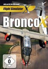 Bronco X FSX/P3D