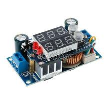 MPPT Solar Panel Control 5A DC-DC Step-down CC/CV Charging Module LED Display NE