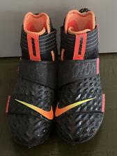 Nike Men's Force Savage Elite 2 Tf Football Cleats Size 9.5 Black Ah3999 002