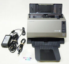 Xerox DocuMate 4440 Document Sheetfed Duplex Scanner AC Adapter USB Cable Bundle