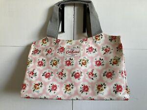 Cath Kidston Oilcloth Tote Handbag