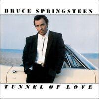 BRUCE SPRINGSTEEN - TUNNEL OF LOVE ~ 12 Track CD Album ~ 80's POP / ROCK *NEW*
