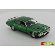 *NEW IN BOX* OzLegends Ford Falcon XA RPO 83 Sedan 1:32 - Calypso Green