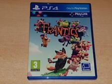 Frantics ps4 Playstation 4 playlink ** Kostenlose UK Versand **