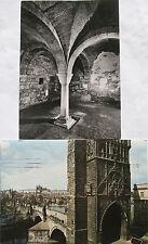 Echtfotos ab 1945 mit dem Thema Burg & Schloss aus Europa