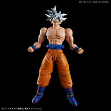 Dragon Ball Super Figure Rise Son Gokou Ultra Instinct Model Kit (NO GUNPLA)