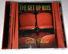 Guilt Show by The Get Up Kids (CD, Mar-2004, Vagrant)