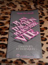 McCULLOUGH Mamie : Plan d'action pour votre vie - Un monde différent, 1992