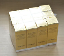 just arrived! Chanel Sublimage La Lotion Lumiere pack of 12 samples x 10 ml NEW