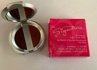 Mary Kay Signature Bronzing Lip Gloss Duo - Flame/Copper DiSCONTINUED