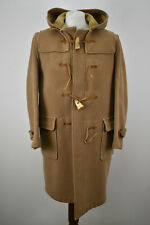GLOVERALL Vintage Duffle Coat size 34
