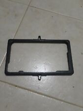 1980-1986 ROLLS ROYCE BENTLEY BATTERY CLAMPING PLATE PART UD22553