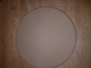 """Pampered Chef 13"""" Pizza Stone Never Used But Not In Box"""