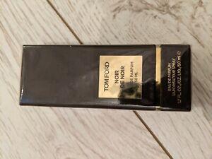 Tom Ford Noir de Noir 50ml Eau de Parfume 100% Authentic Brand New and sealed