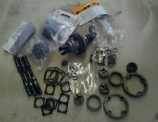 Differential Parts Lot for Hpi Racing Baja 5B, 5T or 5Sc. Some new. Some used.