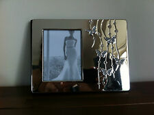 Diamond Silver Wedding Day Guest Book Good Engagement GiftSMALL FAULT