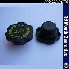 FORD TRANSIT CONNECT FOCUS MONDEO Engine Oil Filler Cap Cover XS7G6766AB