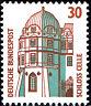 1339 postfrisch BRD Bund Deutschland Briefmarke Jahrgang 1987