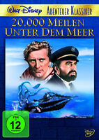 20.000 Meilen unter dem Meer (Walt Disney)                           | DVD | 016