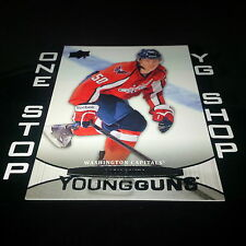 2011 12 UD YOUNG GUNS 499 CODY EAKIN RC MINT/NRMNT +FREE COMBINED S&H