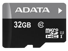 ADATA 32GB MICRO SD XC SDXC MEMORY CARD FOR GO PRO HD HERO 3 CAMCORDER NOTE