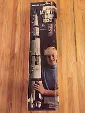 REVELL 1969 APOLLO SATURN V MOON ROCKET 1/96
