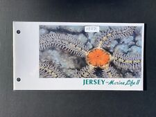 Jersey 1994 Marine Life 2nd Series Presentation Pack MNH (115071)