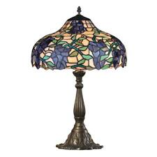 One Table Lamp IN Tiffany Style DSTF-122