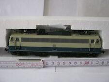Roco HO 4137 B Elektro Lokomotive BtrNr 110 401-7 DB (RG/RC/284-39S1/2)