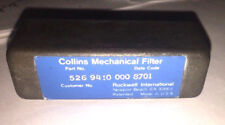 COLLINS MECHANICAL FILTER - P/N 526 9410 000 8701