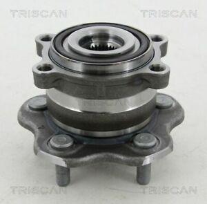 Triscan (8530 14260) Radlagersatz für NISSAN
