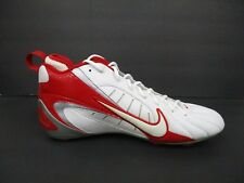 NEW MEN'S NIKE SUPER SPEED D 3/4 CLEATS SIZE 14