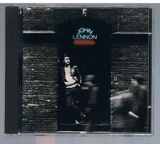 JOHN LENNON ROCK'N'ROLL CD F.C.