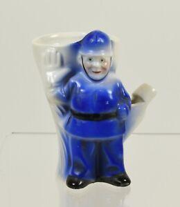Very Rare 1920's Policeman Whistle Egg Cup