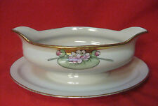 Z. S. & Co Bavaria Gravy Boat