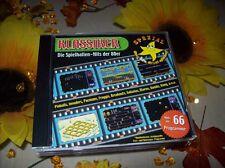 MEGA Spiele CD Donkey Kong Automaten Klassiker 80 PC