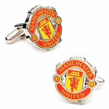 Manchester - High Quality Cufflinks for Dress, Work, or Special Occasion