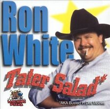 NEW Tater Salad (Audio CD)