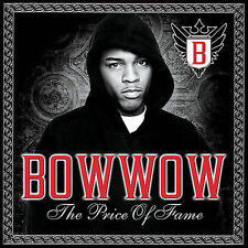 The Price of Fame Bow Wow MUSIC CD