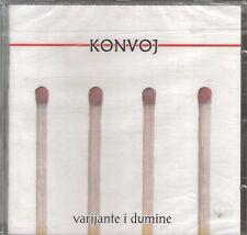 KONVOJ CD Varijante i Dumine 2000 Best Hit Evergreen Svjetionici Bosna Hrvatska
