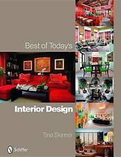 NEW Best of Today's Interior Design by Tina Skinner