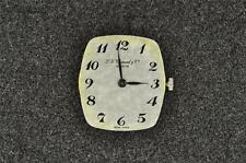 VINTAGE MENS L.U. CHOPARD WRISTWATCH MOVEMENT CAL RZ7000 - RUNNING