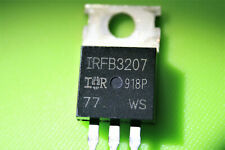 5x IRF623 Transistor N-MOSFET 200V 7A TO220AB von STM