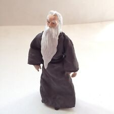 gandalf the wizard A MIDDLE EARTH toy vault LORD OF THE RINGS Action Figure 1998