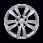 Fits Hyundai Sonata 2011-2014 Hubcap - Premium Replacement 16-inch Wheel Cover