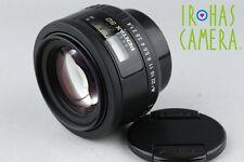 SMC Pentax FA 50mm F/1.4 Lens for K Mount #10687C3