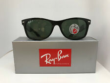 RayBan NEW WAYFARER 2132 - 901/58 55 POLARIZED