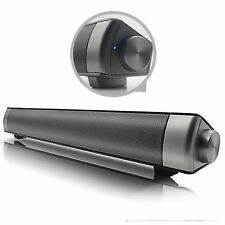 Unbranded Soundbar Home Speakers & Subwoofers